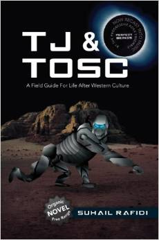 """TJ and Tosc"""" by Suhail Rafidi"""