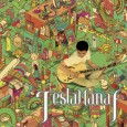 Indonesian jazz fusion guitarist makes his international debut with a self-titled album titled Tesla Manaf (MoonJune MJR069). The young guitar player from the city of Bandung has compiled two albums […]