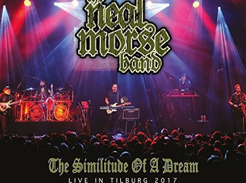 The Neal Morse Band Powerhouse Live