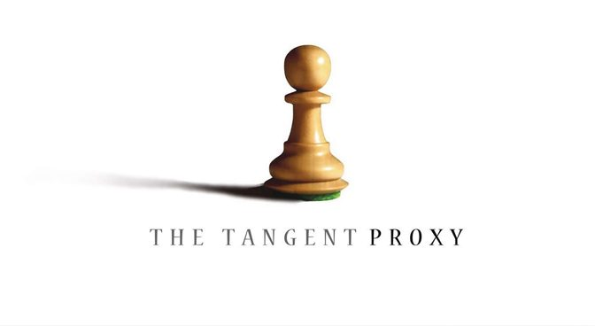 The Tangent Delivers another Masterpiece