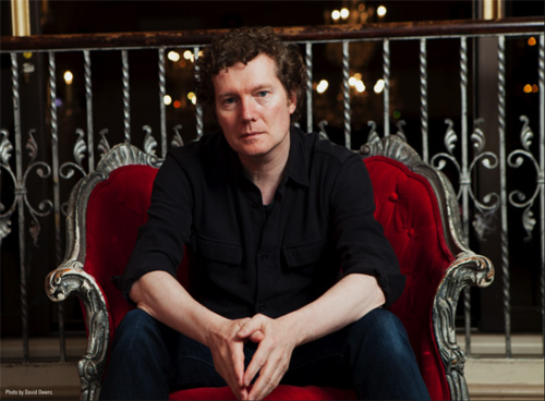 Tim Bowness releases first track from new album 'Lost in the Ghost Light'