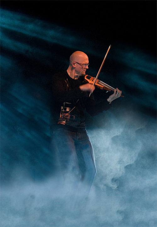 Interview with Rising Canadian Violinist Trevor Dick
