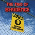 The Trio of Stridence Auditur Periculosum (The Trio of Stridence 884501854436, 2013) The Trio of Stridence is a power jazz-rock trio led by drummer Paul Marangoni. The band's new album, […]