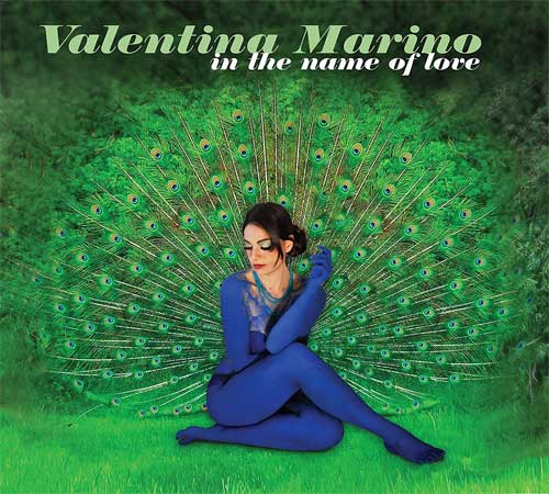 Valentina Marino - In The Name Of Love