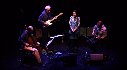 Bill Frisell's Harmony Project to Perform at Carboro ArtsCenter
