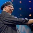 Sensational Cuban keyboardist Chucho Valdés will present Irakere 40 in North America. Performances include dates in New York City on November 10 and Durham, North Carolina on Monday, November […]