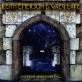 Keith Emerson and Greg Lake Live From Manticore Hall (Manticore Records, 2014) Two of the founders of progressive rock group Emerson Lake and Palmer got back together in 2010 to […]