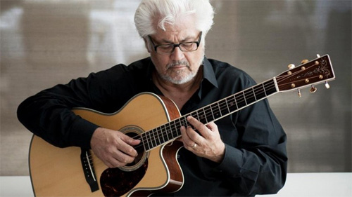 Jazz-Rock Fusion Pioneer Larry Coryell Dies at 73
